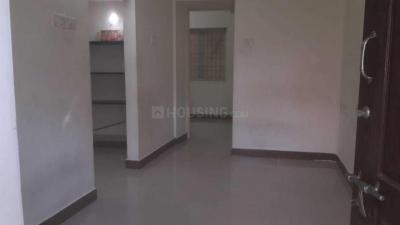 Gallery Cover Image of 450 Sq.ft 1 BHK Independent Floor for rent in Adyar for 10000