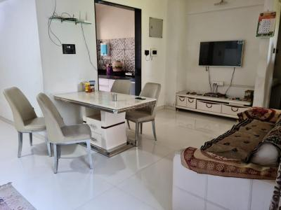 Gallery Cover Image of 1300 Sq.ft 2 BHK Apartment for buy in Vaishnavi Sai Royale, Wanwadi for 9500000