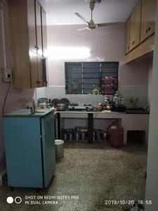 Gallery Cover Image of 1200 Sq.ft 3 BHK Apartment for rent in Shivaji Nagar for 32000