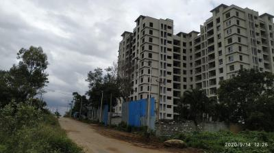 600 Sq.ft Residential Plot for Sale in J P Nagar 7th Phase, Bangalore