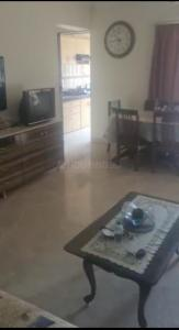 Gallery Cover Image of 1650 Sq.ft 3 BHK Apartment for rent in Wadhwa Vijay Golden Peak, Khar West for 125000