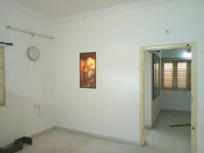 Gallery Cover Image of 900 Sq.ft 1 BHK Independent House for rent in Bommanahalli for 12000