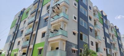 Gallery Cover Image of 1165 Sq.ft 2 BHK Apartment for buy in SVLN Heights, Nizampet for 6550000