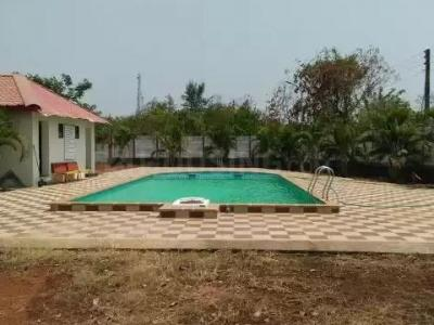 Gallery Cover Image of 650 Sq.ft 1 BHK Villa for buy in Vikrant Ruby, Vakas for 2500000