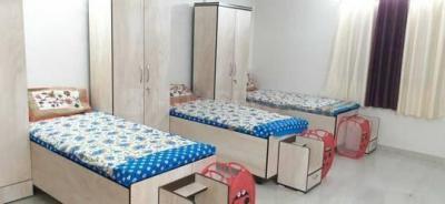 Bedroom Image of Lokenath Girls PG in Entally