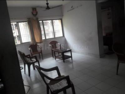 Gallery Cover Image of 880 Sq.ft 2 BHK Apartment for buy in Kalyan West for 5500000