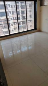 Gallery Cover Image of 650 Sq.ft 1 BHK Apartment for rent in Vikram Ekram Icon, Kharghar for 12000