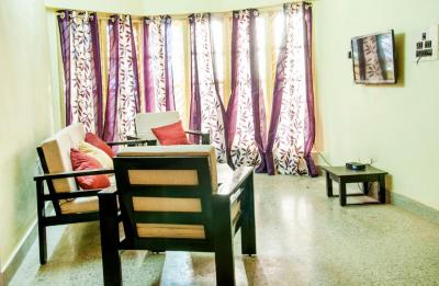 Living Room Image of PG 4642250 Horamavu in Horamavu