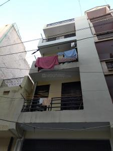 Gallery Cover Image of 450 Sq.ft 1 BHK Independent Floor for rent in Nawada for 7000