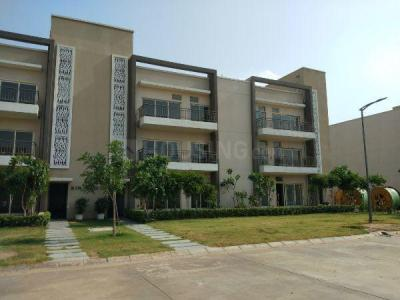 Gallery Cover Image of 1310 Sq.ft 3 BHK Independent Floor for buy in Puri Aman Villas, Sector 89 for 6200000