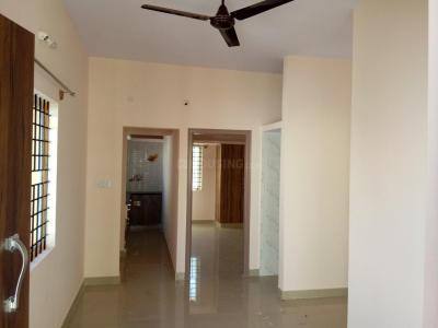 Gallery Cover Image of 450 Sq.ft 1 BHK Apartment for rent in Electronic City for 10000