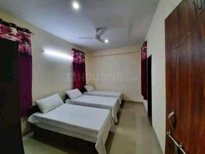 Bedroom Image of Kunal PG For Boy's in Sector 13