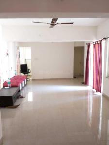 Gallery Cover Image of 1860 Sq.ft 4 BHK Apartment for rent in Wagholi for 18000