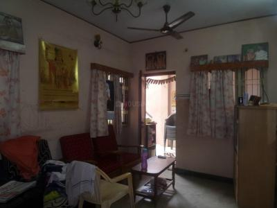 Gallery Cover Image of 1110 Sq.ft 2 BHK Independent Floor for rent in Ramapuram for 25000