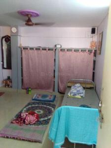 Gallery Cover Image of 500 Sq.ft 1 RK Apartment for rent in Shaikpet for 7000