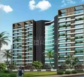 Gallery Cover Image of 540 Sq.ft 1 BHK Apartment for buy in Swaraj Kalash, Govandi for 11000000