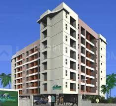 Gallery Cover Image of 700 Sq.ft 1 BHK Apartment for rent in Ecohomes Eco Palms, Andheri East for 33000