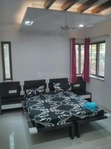 Gallery Cover Image of 3500 Sq.ft 5 BHK Independent House for buy in Ashwin Nagar for 17500000