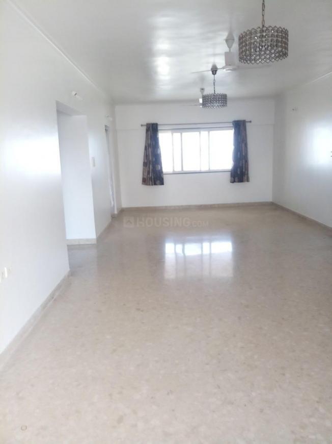 Living Room Image of 2250 Sq.ft 3 BHK Apartment for rent in Magarpatta City for 45000