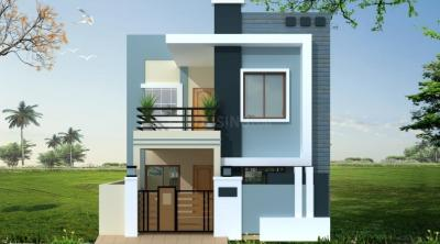 Gallery Cover Image of 1500 Sq.ft 3 BHK Independent House for buy in Borsi for 3850000