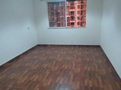 Gallery Cover Image of 670 Sq.ft 1 BHK Apartment for rent in Amba Nagari, Dhanori for 14000