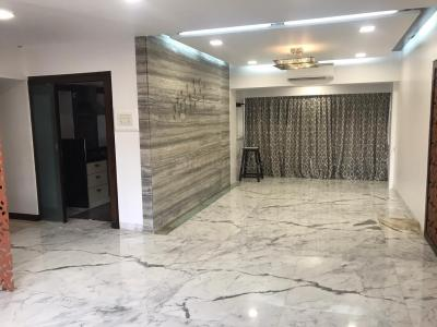 Gallery Cover Image of 1689 Sq.ft 3 BHK Apartment for rent in Santacruz West for 180000