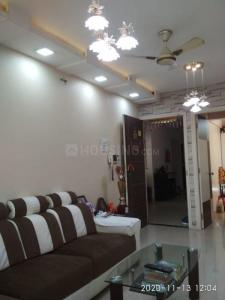 Gallery Cover Image of 1500 Sq.ft 3 BHK Apartment for buy in Padmapriya Developers Shiv Bhakti, Seawoods for 19000000