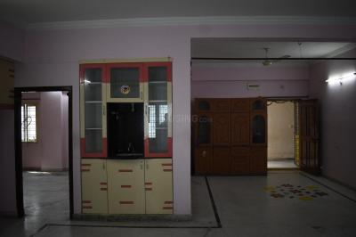 Gallery Cover Image of 1530 Sq.ft 3 BHK Apartment for rent in Mehdipatnam for 20000