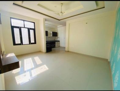 Gallery Cover Image of 1200 Sq.ft 3 BHK Apartment for buy in Mansarovar for 3500000