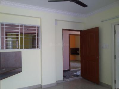 Gallery Cover Image of 700 Sq.ft 2 BHK Apartment for rent in Halanayakanahalli for 15000