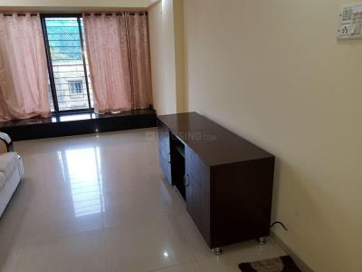 Gallery Cover Image of 650 Sq.ft 1 BHK Apartment for rent in Santacruz East for 34512