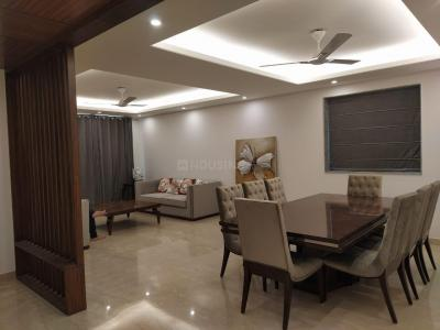 Gallery Cover Image of 3700 Sq.ft 5 BHK Independent Floor for buy in Sector 48 for 25000000