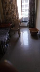 Gallery Cover Image of 650 Sq.ft 1 BHK Apartment for buy in Haware Nirmiti, Kamothe for 4800000