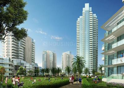 Gallery Cover Image of 3341 Sq.ft 4 BHK Apartment for buy in M3M India Merlin, Sector 67 for 27500000