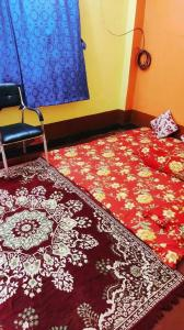 Gallery Cover Image of 750 Sq.ft 2 BHK Apartment for rent in Agarpara for 8500