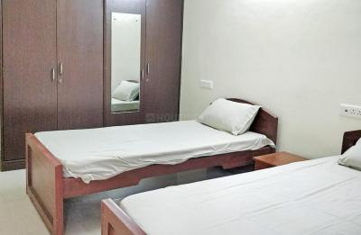 Bedroom Image of Sitaram Nest in Sholinganallur