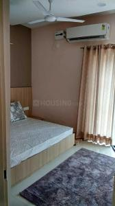 Gallery Cover Image of 682 Sq.ft 1 BHK Apartment for buy in Shri Krishna Florence, Vrindavan for 1999000