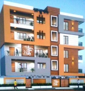Gallery Cover Image of 1490 Sq.ft 3 BHK Apartment for buy in Kaggadasapura for 7300000