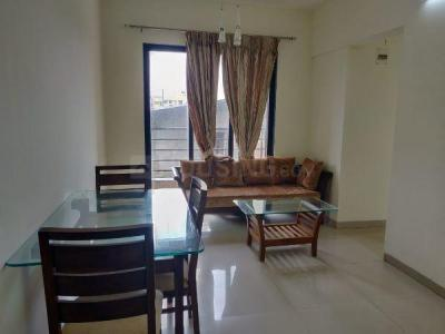 Gallery Cover Image of 800 Sq.ft 2 BHK Apartment for buy in Tater Florence, Karjat for 2900000