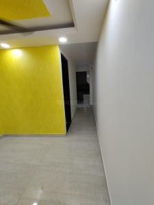 Gallery Cover Image of 455 Sq.ft 1 BHK Independent Floor for buy in Govindpuri for 1600000