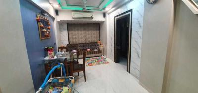 Gallery Cover Image of 1856 Sq.ft 3 BHK Apartment for buy in Paradise Sai Solitaire, Kharghar for 18500000