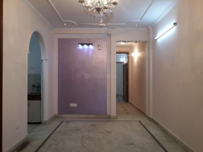 Gallery Cover Image of 810 Sq.ft 2 BHK Apartment for rent in Khirki Extension for 18000