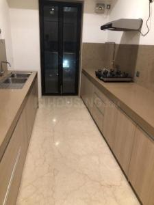 Gallery Cover Image of 2300 Sq.ft 3 BHK Apartment for buy in Bandra East for 79500000