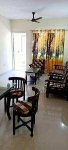 Gallery Cover Image of 1160 Sq.ft 3 BHK Apartment for rent in Boisar for 15000