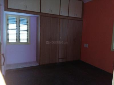 Gallery Cover Image of 1100 Sq.ft 2 BHK Independent Floor for rent in Vijayanagar for 13000