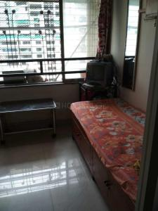 Bedroom Image of PG 4035790 Dadar West in Dadar West