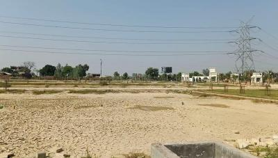 1700 Sq.ft Residential Plot for Sale in Neel Matha, Lucknow