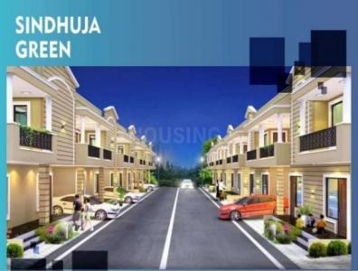 Gallery Cover Image of 2100 Sq.ft 3 BHK Villa for buy in Sindhuja Green, Noida Extension for 5459000