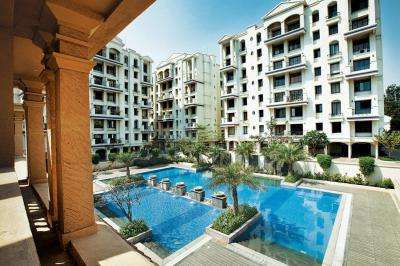 Gallery Cover Image of 450 Sq.ft 1 BHK Apartment for buy in Mahalunge for 5100000