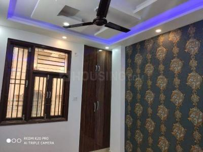 Gallery Cover Image of 400 Sq.ft 1 BHK Independent House for buy in Uttam Nagar for 1800000